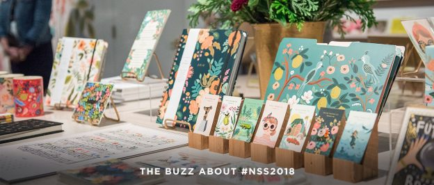 BrownTrout Publishers at The National Stationery Show (NSS)
