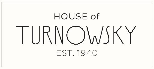 House of Turnowsky agrees international licensing partnership with BrownTrout™