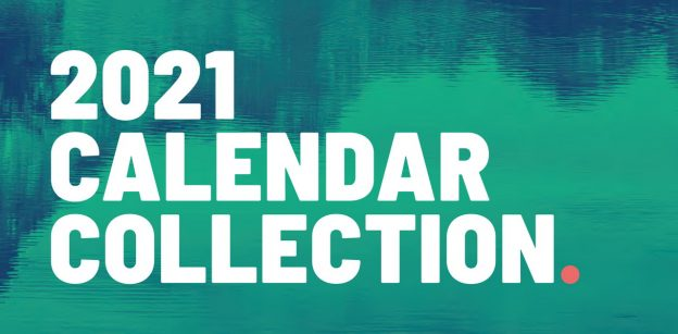 2021 Calendar Collection
